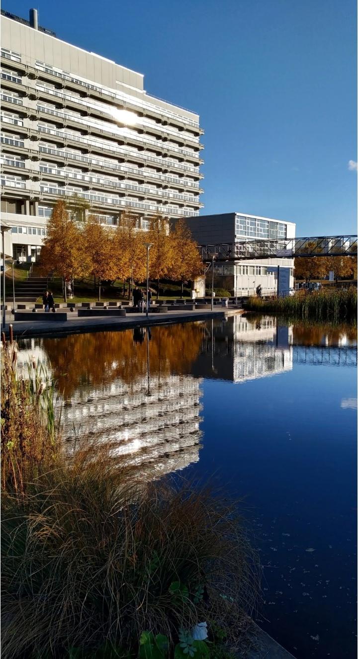 Campus Vaihingen